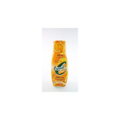 Vitamin C Liquid Orange-Travel Size Nature's Plus 8 oz Liquid