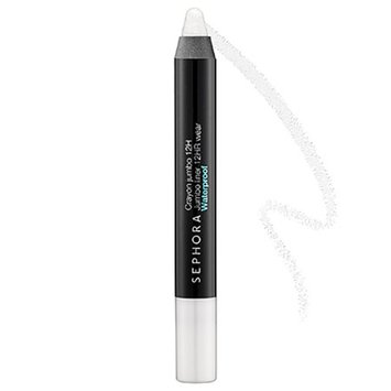 SEPHORA COLLECTION Jumbo Liner 12HR Wear Waterproof 01 White
