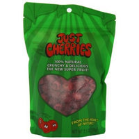 Just Tomatoes, Etc Just Tomatoes Just Cherries, 2.5 Ounce Pouch (Pack of 4)