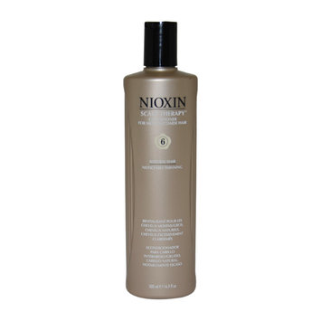 Nioxin System 6 Scalp Therapy 16.9-ounce Conditioner