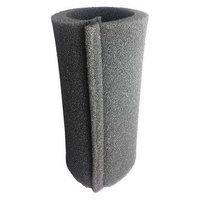 Dustless Technologies--love Less Ash Co Dustless Technologies-love Less Ash Co Filter,7 in. W,Foam Model: H0953