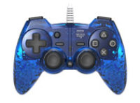Hori Gem Pad 3 Blue