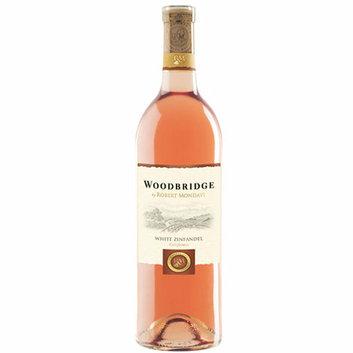 Woodbridge by Robert Mondavi White Zinfandel Wine