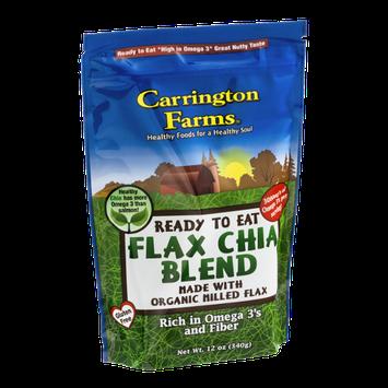 Carrington Farms Ready to Eat Flax Chia Blend