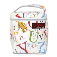 Trend Lab Dr Seuss ABC Insulated Bottle Bag