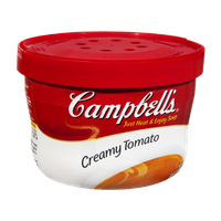 Campbell's Creamy Tomato Soup