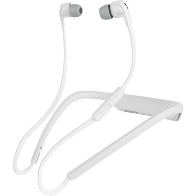 Skullcandy - Smokin' Buds 2 Wireless In-Ear Headphones - White