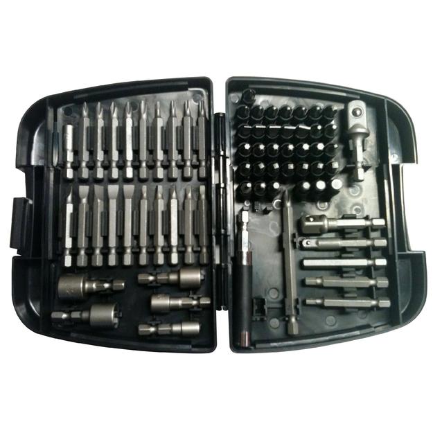 Craftsman 68 pc. Screwdriver Bit Set - Craftsman