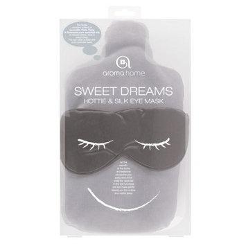 Aroma Home Sweet Dreams Hottie & Silk Eye Mask