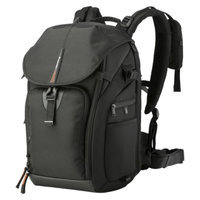 Vanguard Camera Bag - Black (The Heralder 46)