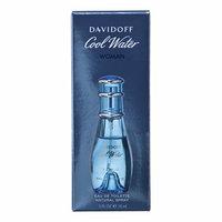 Cool Water Women's  by Davidoff Eau de Toilette - .5 oz