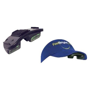 Northern Light Technologies Feel Bright Light Visor 10