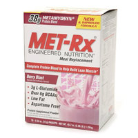 Met-Rx Meal Replacement