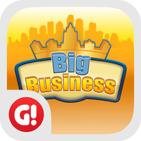 Game Insight, LLC Big Business HD