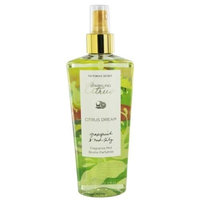 Victoria's Secret Citrus Dream With Grapefruit And Red Lily Body Mist