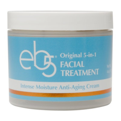 eb5 Facial Treatment Intense Moisture Anti-Aging Cream