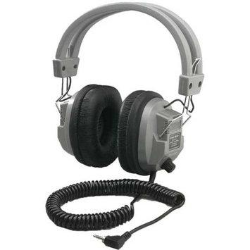 Hamilton Four-in-one Stereo Mono Headphone