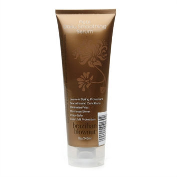 Brazilian Blowout A??ai Daily Smoothing Serum