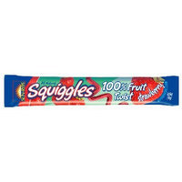 Sun Rype Sun-Rype Strawberry Fruit Twists, .63-Ounce (Pack of 60)