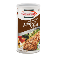 Manischewitz Whole Grain Matzo Meal