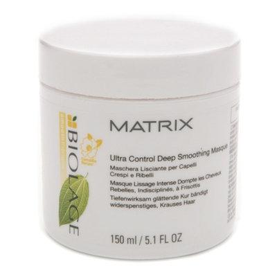 Matrix Biolage Deep Smoothing Ultra Control Masque