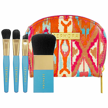 SEPHORA COLLECTION Out of Pocket Beauty Brush Set