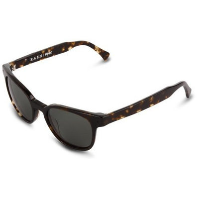 Raen Squire Cat Eye Sunglasses [Brindle, 49 mm]