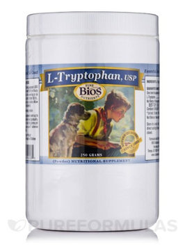 Lidtke, L-Tryptophan Powder (Pet) 250 g