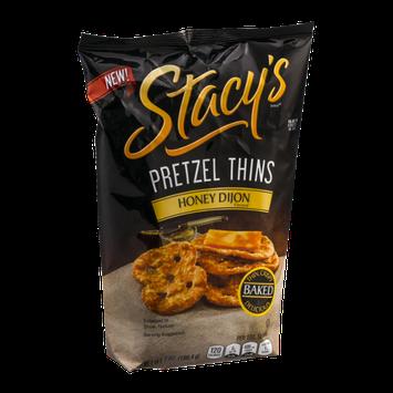 Stacy's® Pretzel Thins Honey Dijon