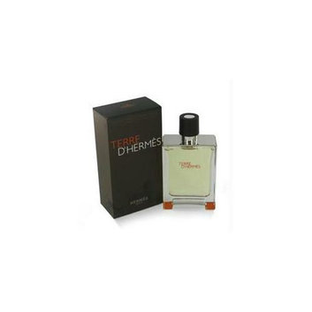 Hermes Terre D' by  After Shave Lotion 3. 4 oz