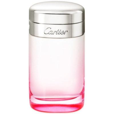 Cartier Baiser Vole Lys Rose Eau de Toilette Spray, 3.3 oz