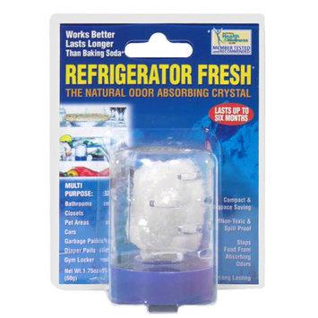 Naturally Fresh Refrigerator Fresh The Natural Odor Absorbing Crystal - 1.75 oz