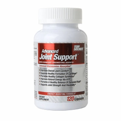 Top Secret Advanced Joint Support
