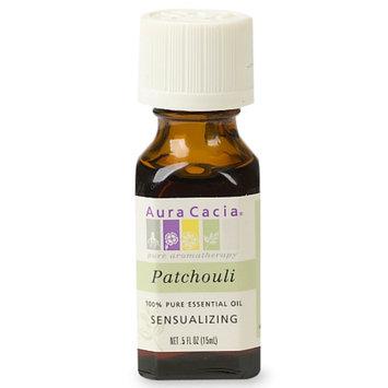 Aura Cacia Pure Essential OilSensualizing Patchouli