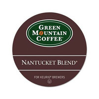 Green Mountain Coffee Roasters Nantucket Blend Coffee K-Cups