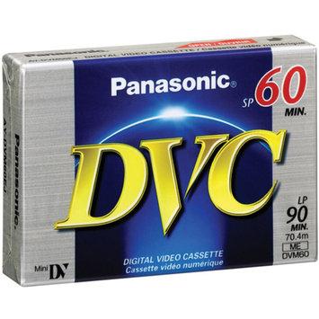 Panasonic Mini DV Cassette