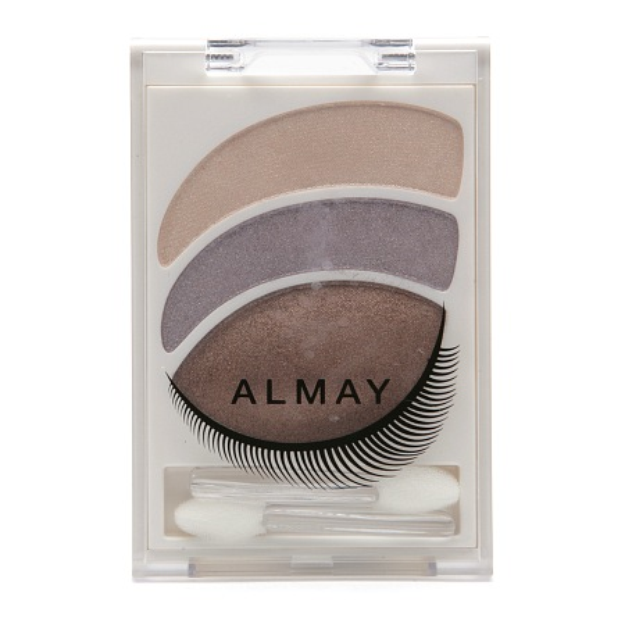 Almay Intense i-Color Smoky-i Powder Shadow Palette