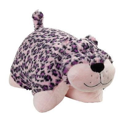 Pillow Pets Pink Leopard