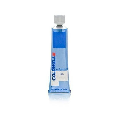 Goldwell Colorance Acid Color Coloration (Tube) 6NP Dark Bld. Natural Pearl