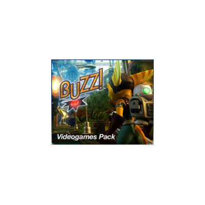 Sony Computer Entertainment BUZZ! Quiz World PSP Videogames Pack DLC