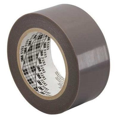 3M Preferred Converter Ptfe Film Tape (Skived Ptfe, Gray, 3/4 in x 36Yd). Model: 3/4-36-5181