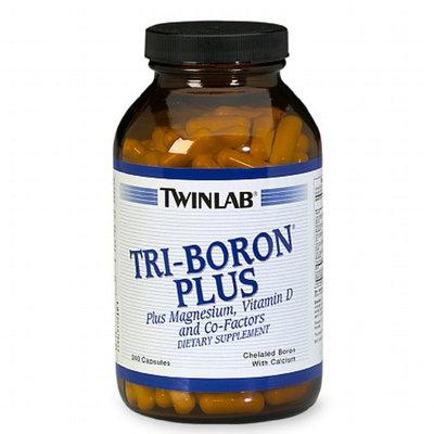 Twinlab Tri-Boron Plus