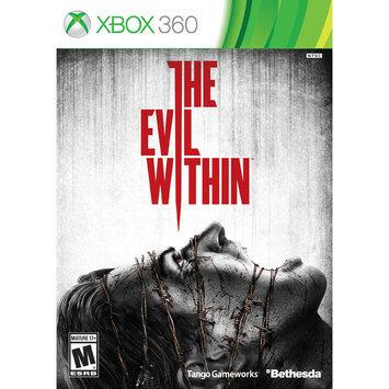 Bethesda Evil Within Xbox 360
