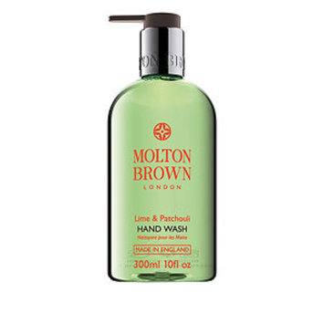 Molton Brown Lime and Patchouli Hand Wash