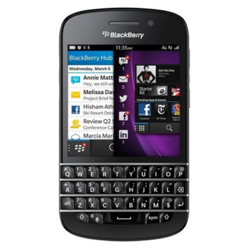Blackberry BlackBerry Q10 for Sprint with new service agreement