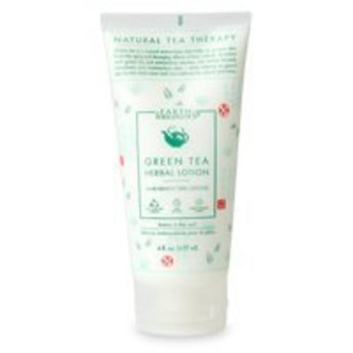 Earth Therapeutics Green Tea Herbal Lotion 6fl oz