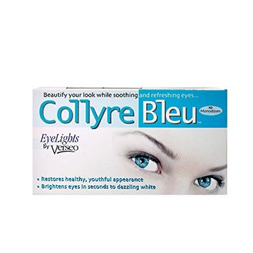 Collyre Bleu Eyelights by Verseo