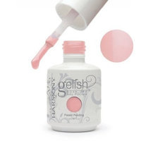 Harmony Gelish soak off Pink Smoothies 01408 by harmony