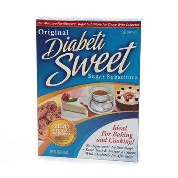 DiabetiSweet Sugar Substitute