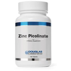 Health Yourself Zinc Picolinate